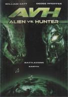 AVH: Alien Vs Hunter Movie