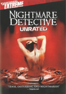 Nightmare Detective Movie