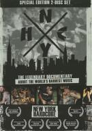 N.Y.H.C. Movie