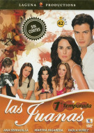 Las Juanas: Season 1 Movie