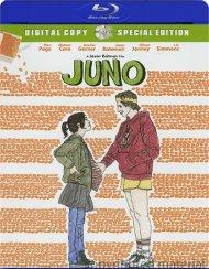 Juno: Special Edition Blu-ray