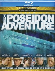 Poseidon Adventure, The  Blu-ray