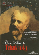 Gala Tribute To Tchaikovsky (Royal Opera House) Movie