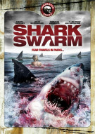 Shark Swarm Movie