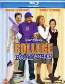 College Road Trip Blu-ray