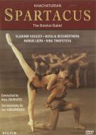 Spartacus (Ballet) Movie