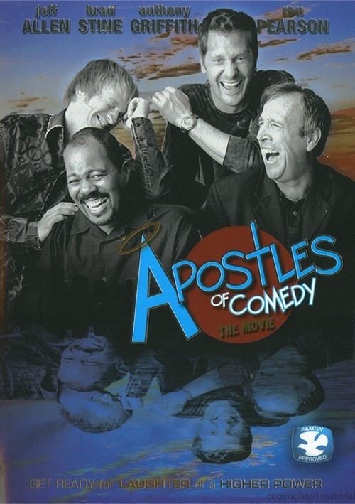 Apostles Of Comedy Movie