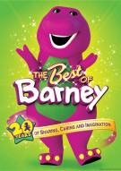 Best Of Barney, The Movie