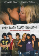 Itty Bitty Titty Committee Movie