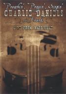 Charlie Daniels: Preachin, Prayin, Singin With Charlie Daniels & Friends Movie