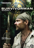 Survivorman: Season 2 Movie