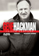 Gene Hackman: Triple Feature Movie
