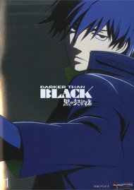 Darker Than Black: Volume 1 Movie