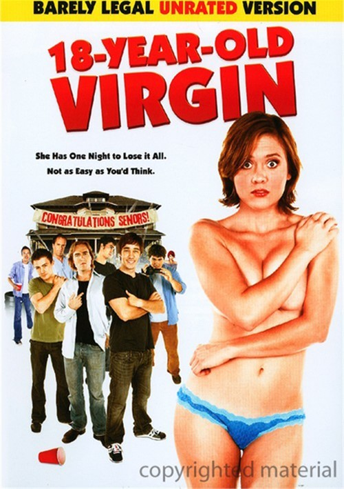 18-Year-Old Virgin Movie