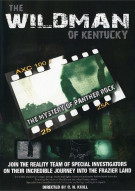 Wildman Of Kentucky, The: The Mystery Of Panther Rock Movie