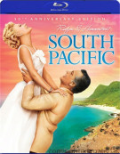 South Pacific: 50th Anniversary Edition Blu-ray