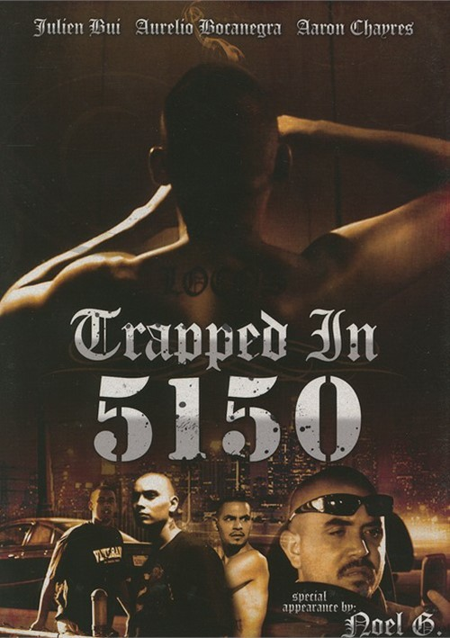 Trapped In 5150 Movie