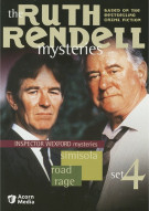 Ruth Rendell Mysteries, The: Set 4 Movie