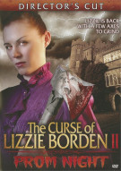 Curse Of Lizzie Borden II, The: Prom Night Movie