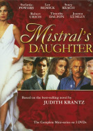 Mistrals Daughter Movie