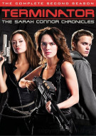 Terminator: The Sarah Connor Chronicles - The Complete Second Season Movie