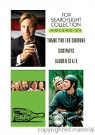 Fox Searchlight Collection: Volume 4 Movie