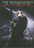 Joe Bonamassa: Live From The Royal Albert Hall Movie