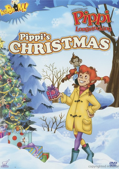 Pippi Longstocking: Pippis Christmas Movie