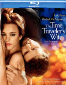 Time Travelers Wife, The Blu-ray