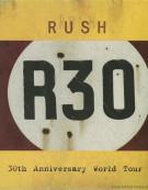 Rush: R30 Blu-ray