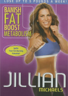 Jillian Michaels: Banish Fat Boost Metabolism Movie