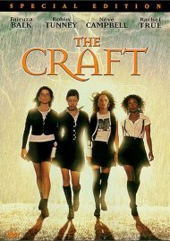 Craft, The: Special Edition Movie