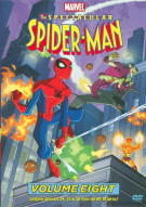 Spectacular Spider-Man, The: Volume 8 Movie