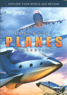 Essential Planes Collection Movie