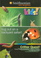 Critter Quest Movie
