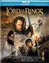 Lord Of The Rings, The: The Return Of The King Blu-ray