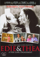 Edie & Thea: A Very Long Engagement Movie