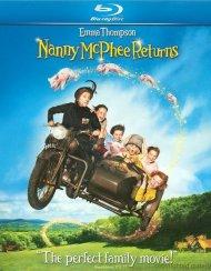 Nanny McPhee Returns Blu-ray