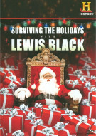 Surviving The Holidays With Lewis Black Movie