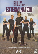 Billy The Exterminator: Season 1 Movie