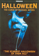 Halloween 6: The Curse Of Michael Myers Movie