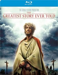 Greatest Story Ever Told, The Blu-ray