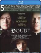 Doubt Blu-ray