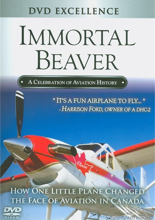 Immortal Beaver Movie