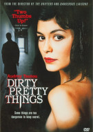 Dirty Pretty Things Movie
