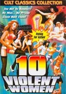 10 Violent Women Movie