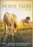 Horse Tales Collection Movie