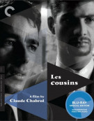 Les Cousins: The Criterion Collection Blu-ray
