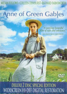 Anne Of Green Gables: Special Edition Movie