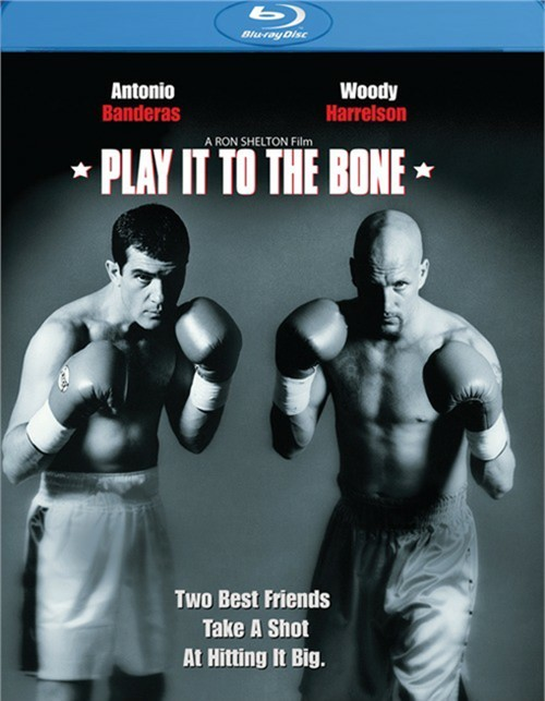 Play It To The Bone Blu-ray